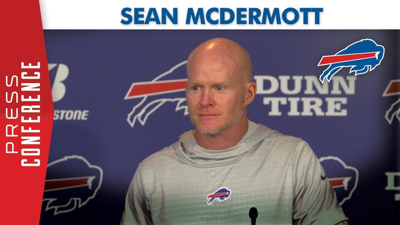 Watch: Coach McDermott | Newzjunky