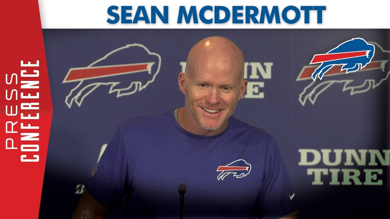 Update from Coach McDermott | Newzjunky